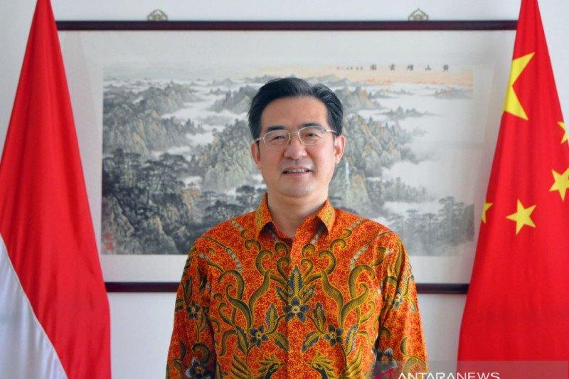 Konjen RRT Denpasar siap jembatani kerja sama upaya lawan COVID-19