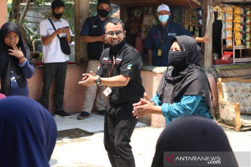 Korban banjir di Sukabumi terima bantuan dan dukungan psikososial