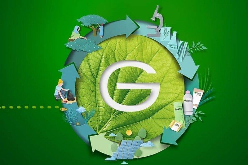 Garnier Green Beauty, upaya menuju bumi lebih hijau