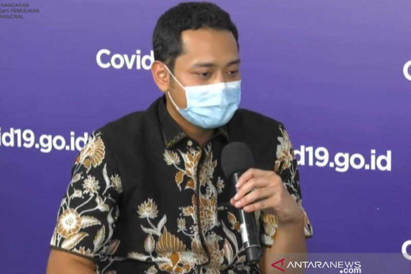 Dokter kandungan sarankan ibu hamil jaga asupan untuk cegah COVID-19