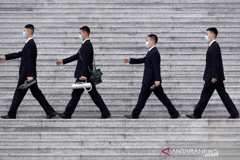 China daratan laporkan 47 kasus baru COVID-19