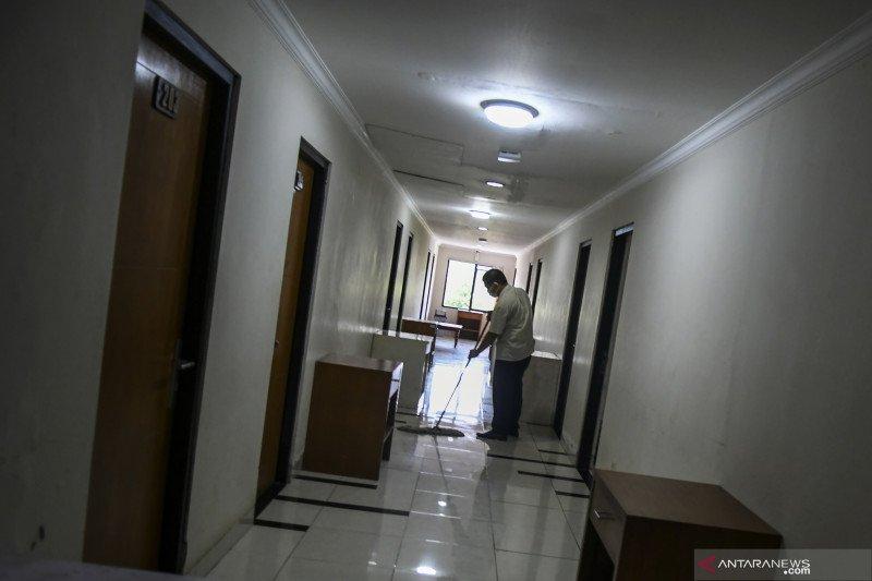 Total pasien sembuh dari COVID-19 di Jakarta tembus 60 ribu