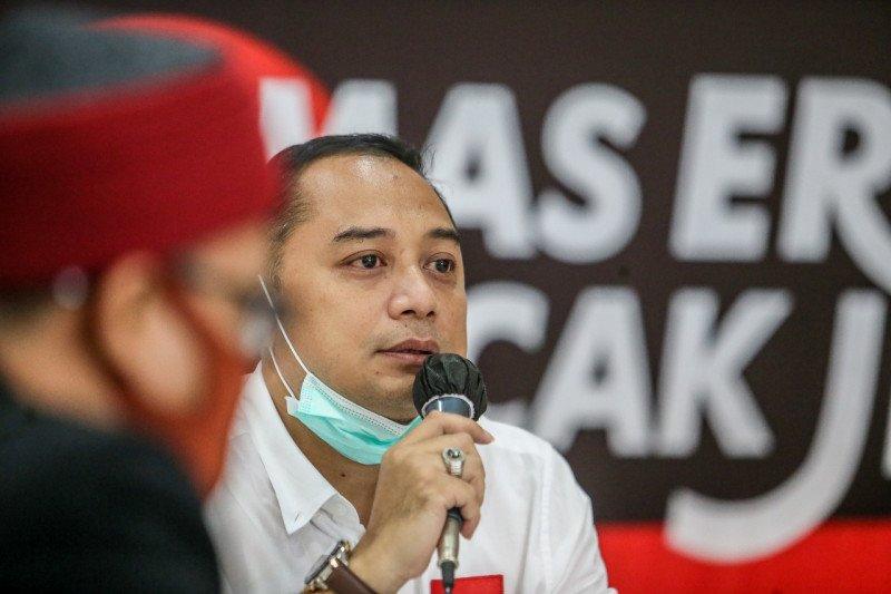 Difabel berharap Cawali Surabaya wujudkan pendidikan inklusif