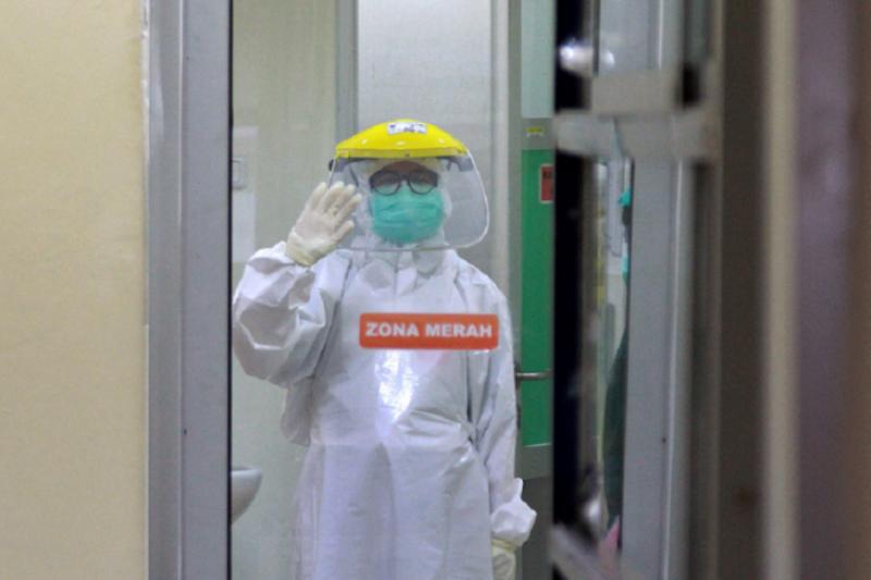 Kota Madiun catat ada tambahan sembilan pasien COVID-19