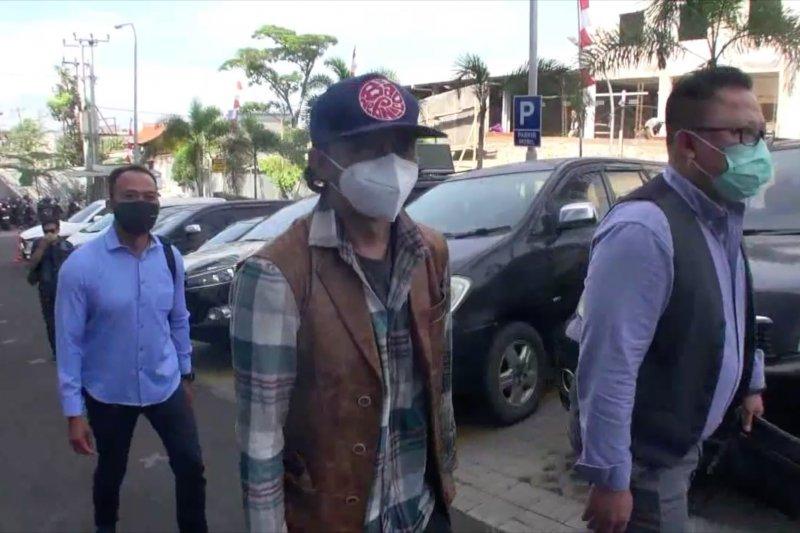 Aktor sinetron Zulfikar ajukan rehabilitasi ke BNN Jabar