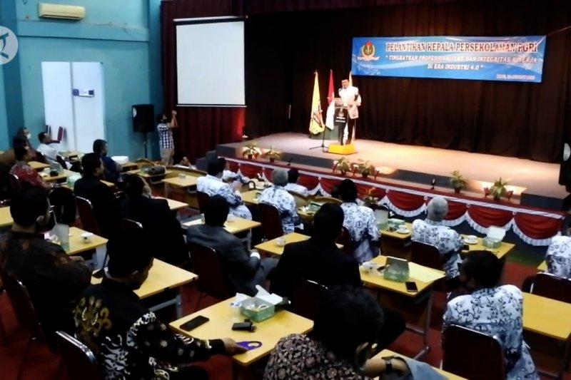 PGRI Kota Tangerang harapkan subsidi kuota bagi guru merata