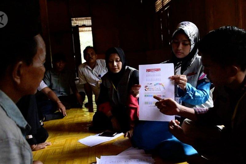 Mendongkrak partisipasi suku pedalaman Riau saat pilkada