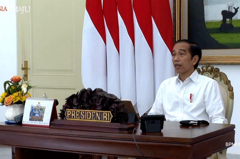 Presiden perintahkan percepatan pembangunan Pelabuhan Patimban