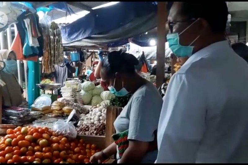 Kota Jayapura batasi aktivitas ekonomi hingga pukul 21.00 WIT