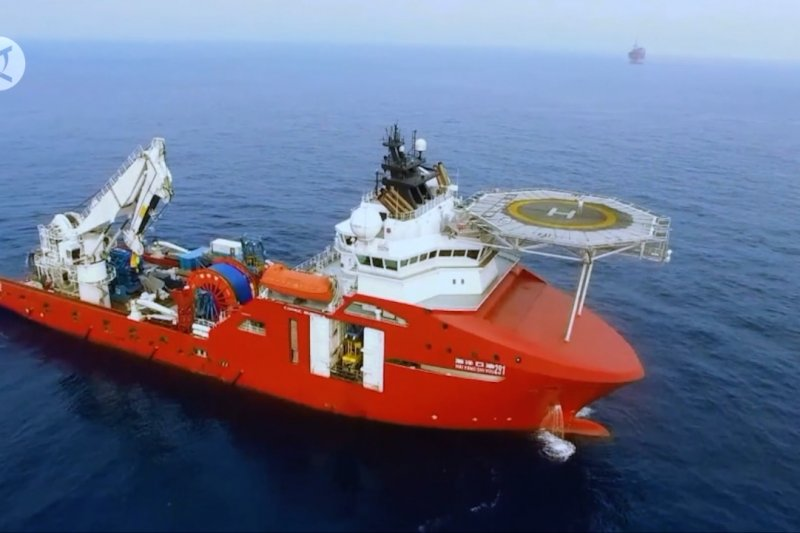 Ladang minyak laut dalam mandiri pertama China mulai berproduksi