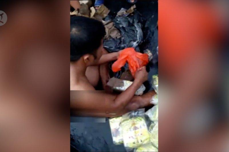 TNI AL Lanal Dumai gagalkan penyelundupan sabu 10,75 kilogram