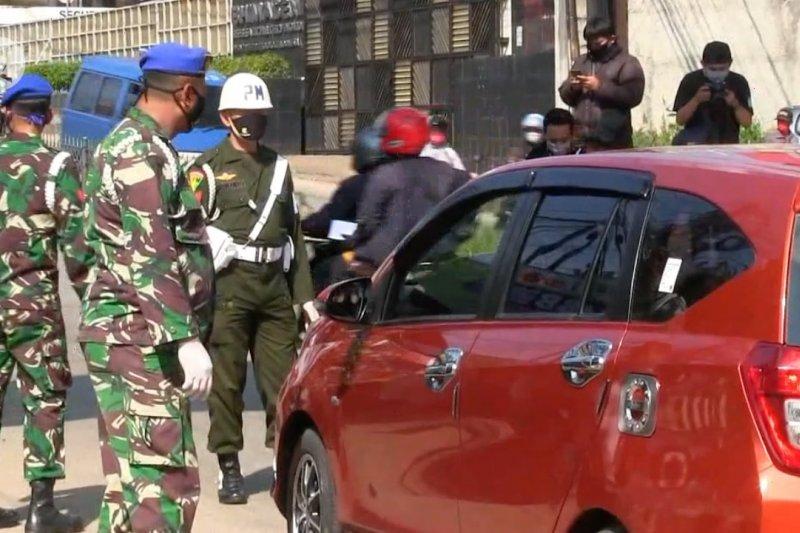 Jawa Timur bersiap jika terjadi dampak PSBB di Jakarta