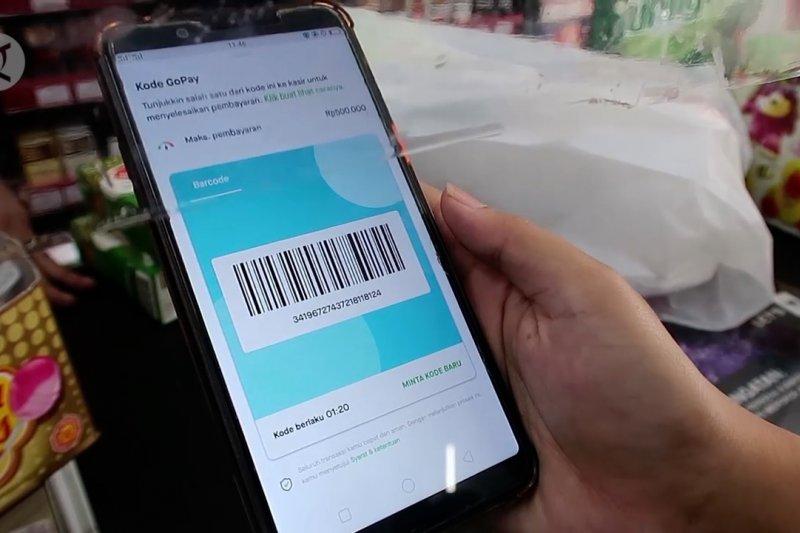 Agar tingginya transaksi e-commerce mampu pulihkan ekonomi nasional