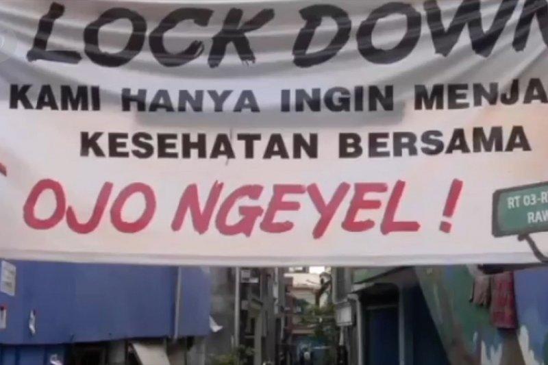 Jakarta kembali terapkan PSBB, apa perbedaan dengan sebelumnya?