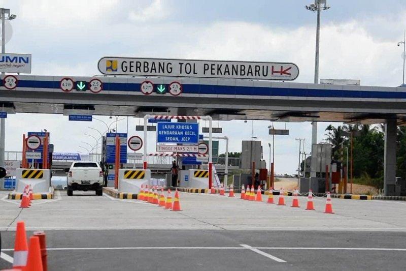 Tol termurah di Indonesia, lima bank siapkan e-Toll