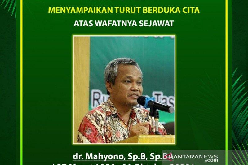 IDI: Dokter spesialis bedah anak di Medan langka akibat COVID-19