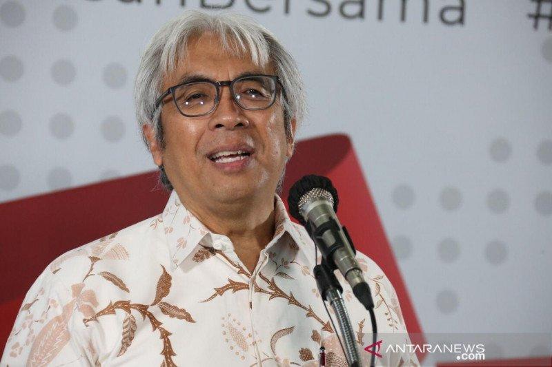 Sosiolog: Pancasila bermakna bila program menyentuh kelima sila