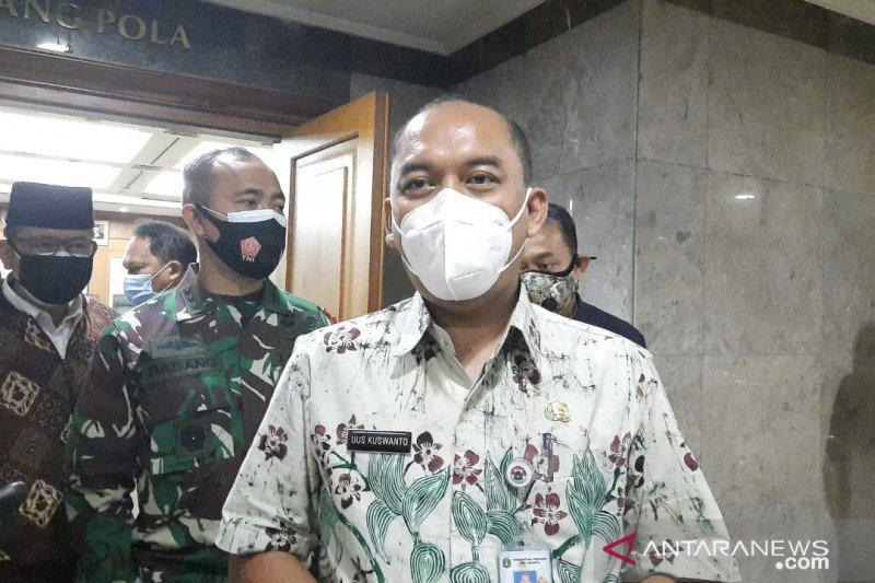 Jakarta Barat imbau warga perketat prokes antisipasi klaster keluarga