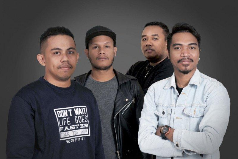 Deffa project masuk 100 besar Virtual Band Competition