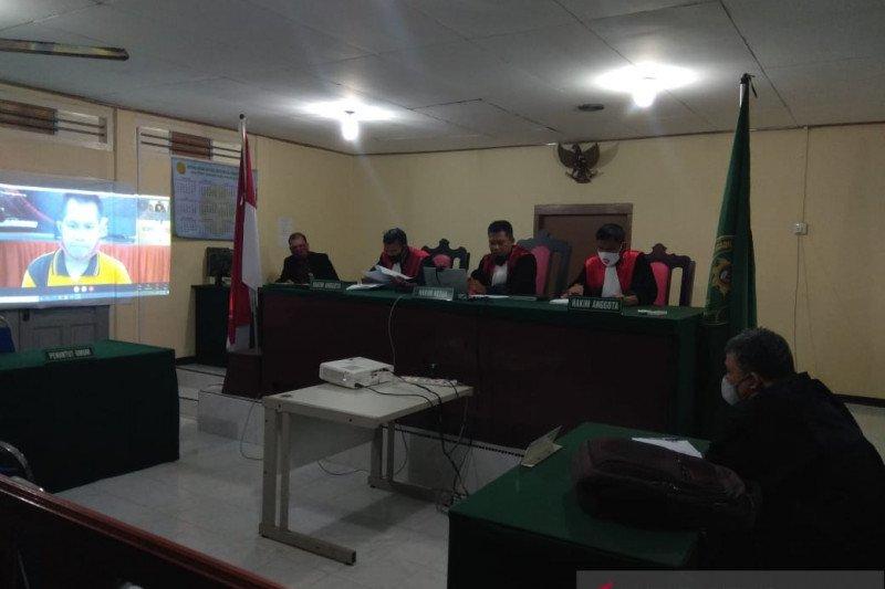 PN Tanjungpinang vonis bebas terdakwa sabu 1,4 kilogram