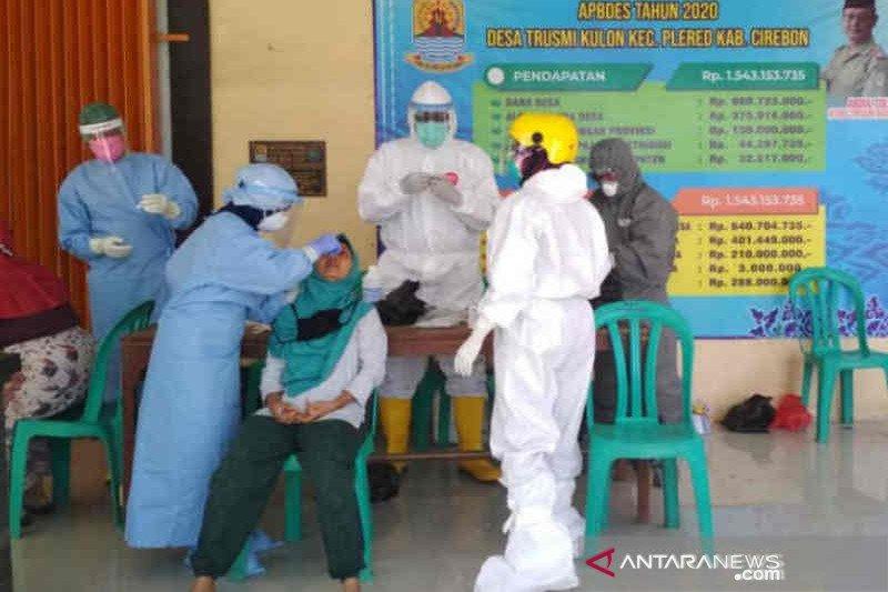 Kasus positif COVID-19 di Cirebon bertambah sepuluh