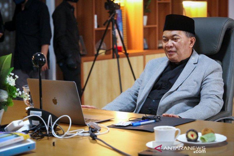 Wali Kota Bandung: Pancasila sudah final