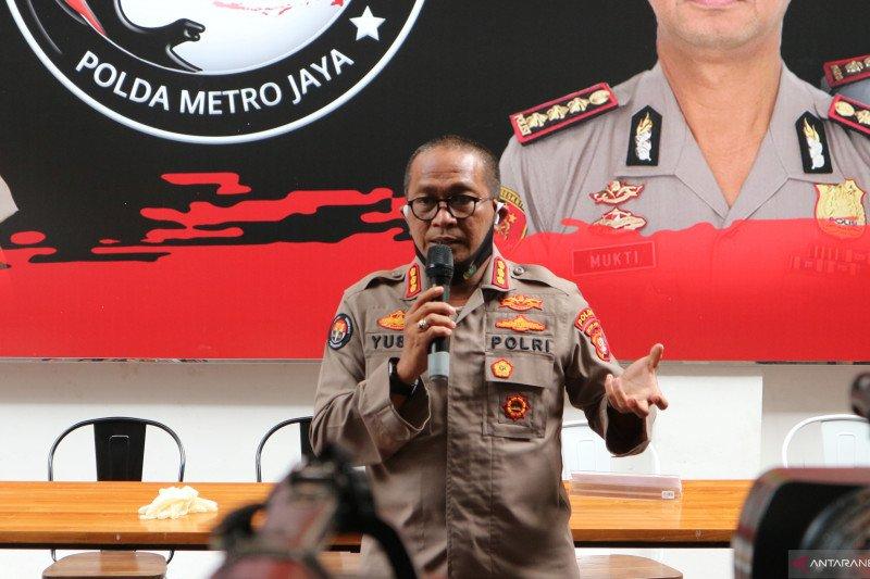 14 orang diperiksa terkait napi kabur dari Lapas Tangerang