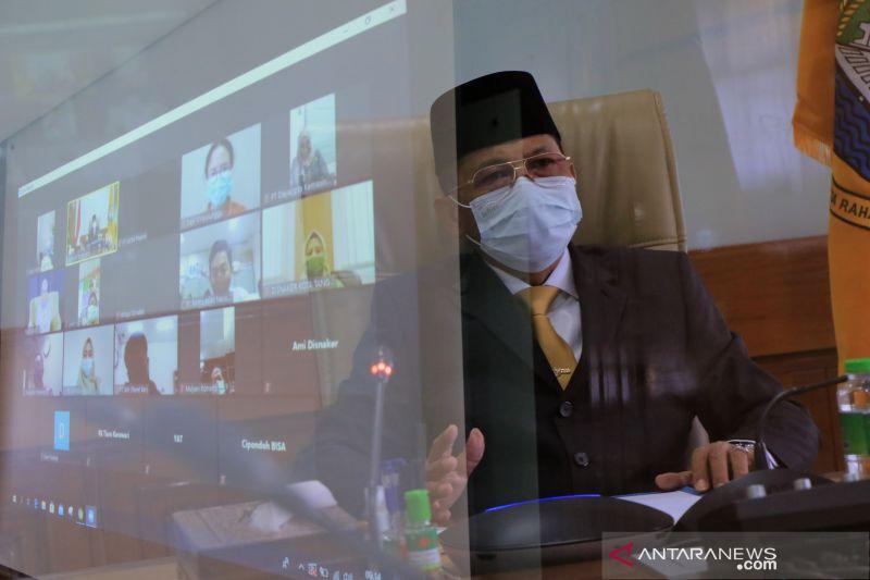 Bursa Kerja Virtual II Kota Tangerang sediakan 226 lowongan