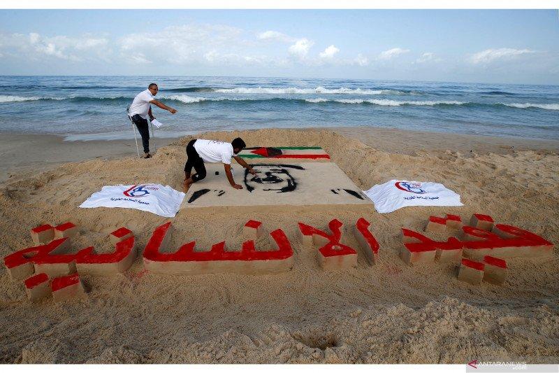 Putra Mahkota Kuwait janjikan komitmen untuk demokrasi dan perdamaian