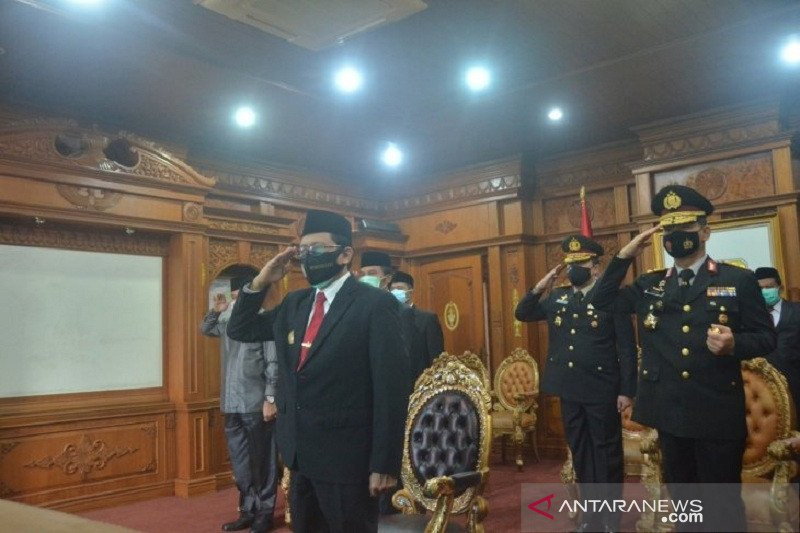 PJs Gubernur Jambi: Pancasila falsafah kehidupan berbangsa