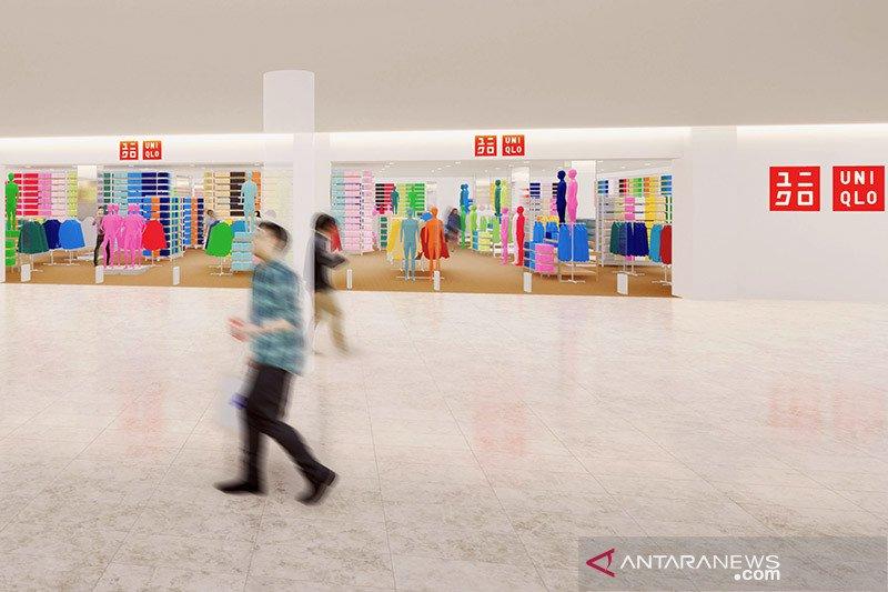 Uniqlo akan buka toko baru di Bandung, Bogor, dan Pontianak tahun 2021