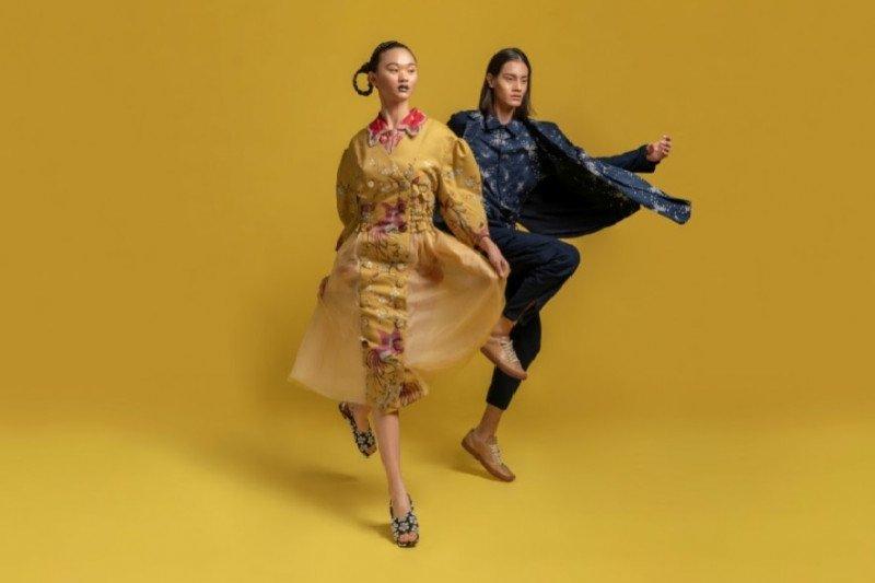 Jakarta Fashion Week 2021 digelar menyesuaikan era