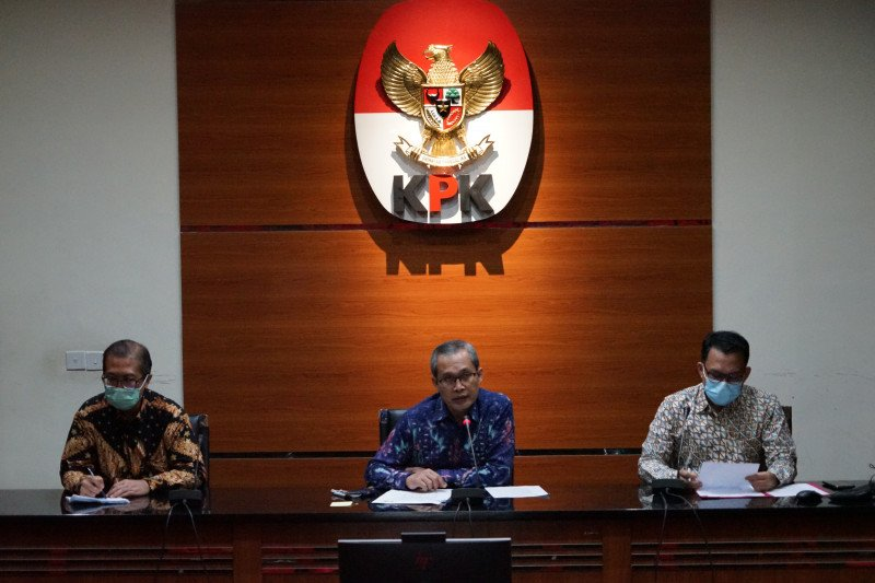 Alexander Marwata yakin penyidik KPK masih independen dengan UU baru