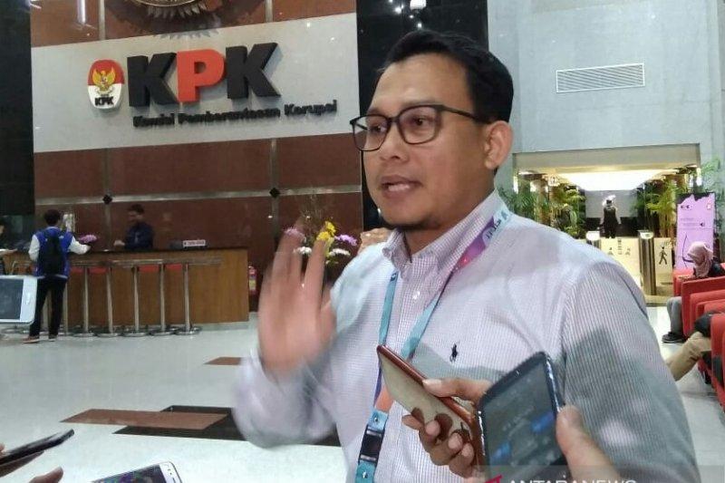 KPK dalami peran dosen UI jadi konsultan perencana Jembatan Bangkinang