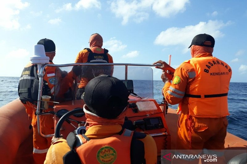 Tim SAR hentikan pencarian warga Buteng yang jatuh di perairan Siompu