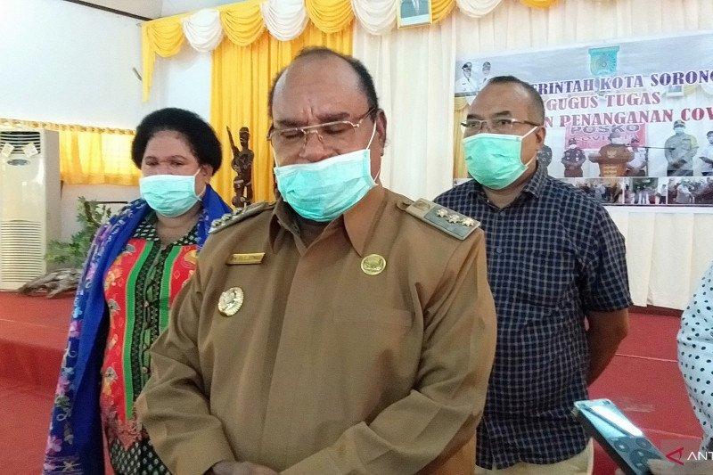 Pemkot Sorong umumkan hasil CPNS orang asli suku MOI