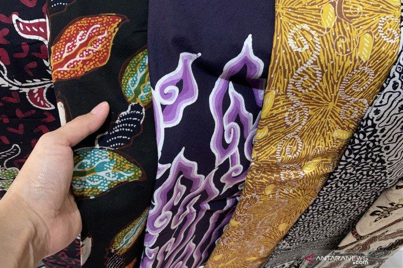 Mendorong batik jadi identitas industri fesyen Indonesia