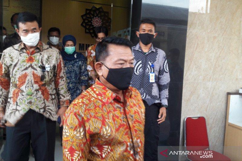 KSP dan GP Ansor bantu distribusikan 5 juta masker medis Grup Aice
