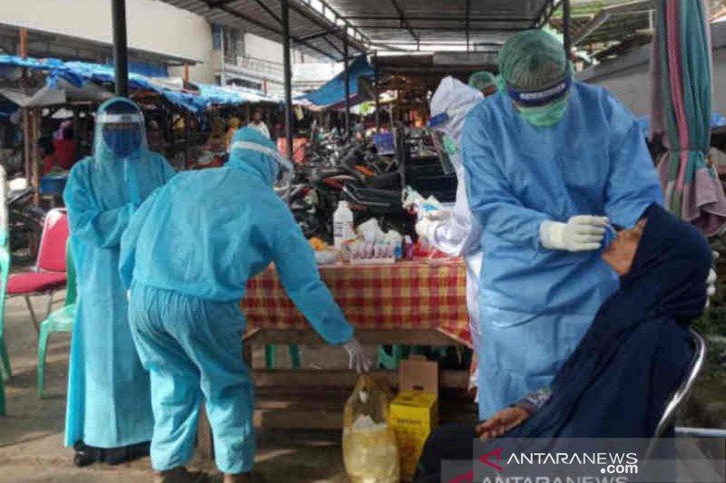 26.011 warga Kabupaten Cirebon telah jalani tes usap COVID-19
