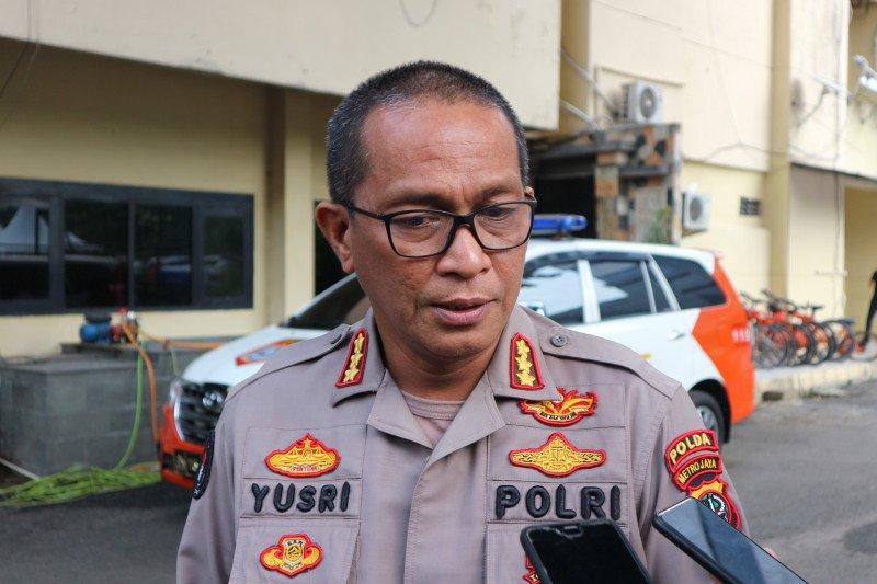 Polisi ungkap kejanggalan terkait kaburnya Cai Changpan dari Lapas