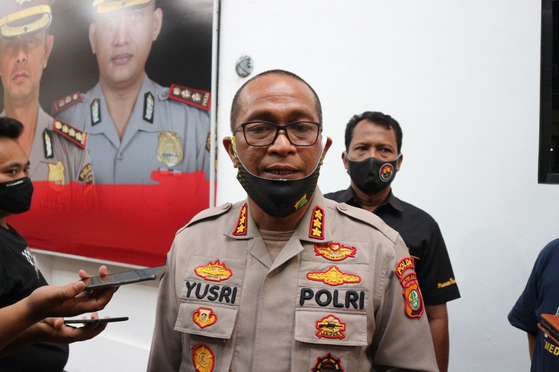 Polisi nilai ada kelalaian sipir dalam kaburnya napi  Lapas Tangerang