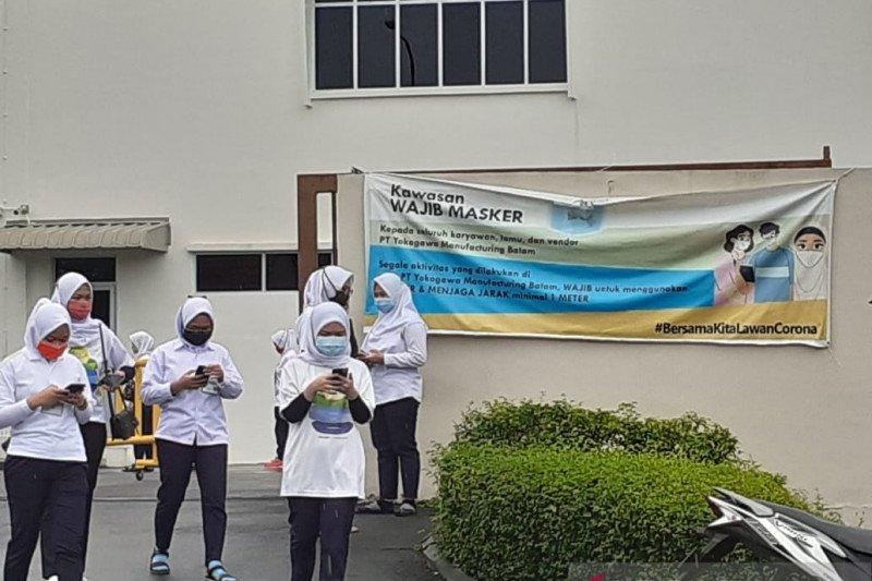 Batam siapkan Bapelkes dan Asrama Haji untuk karantina kasus COVID-19