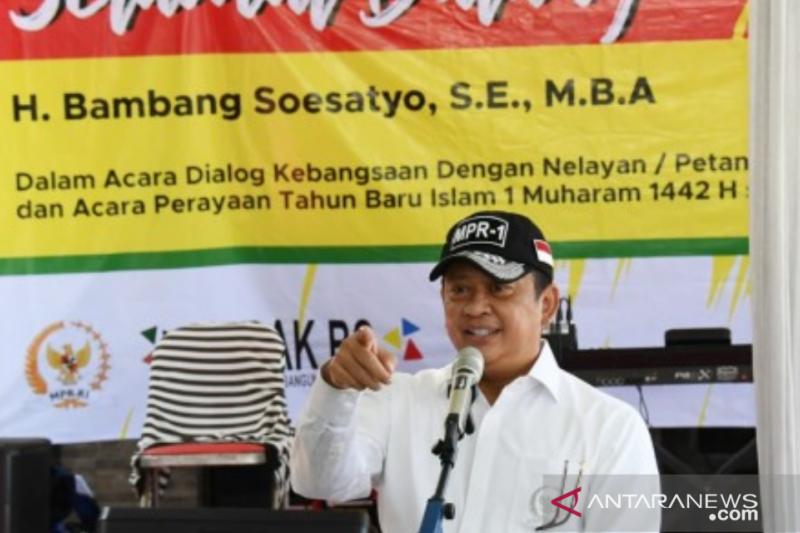 Bamsoet minta Menkeu jelaskan pemanfaatan utang luar negeri Indonesia