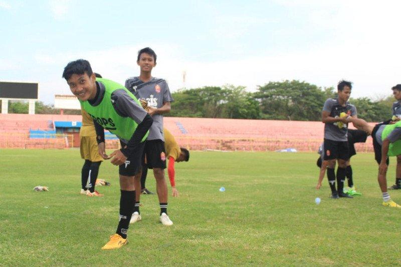 Pemain Persijap Jepara diliburkan menyusul ditundanya kompetisi Liga 2