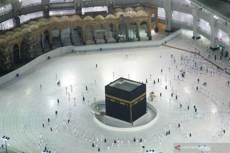 Ibadah Umrah mulai dibuka terbatas dengan protokol kesehatan