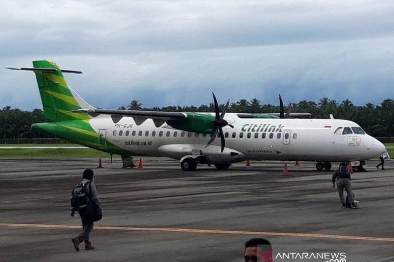 Perluasan Bandara CND Nagan Raya Aceh masih tunggu pembebasan lahan