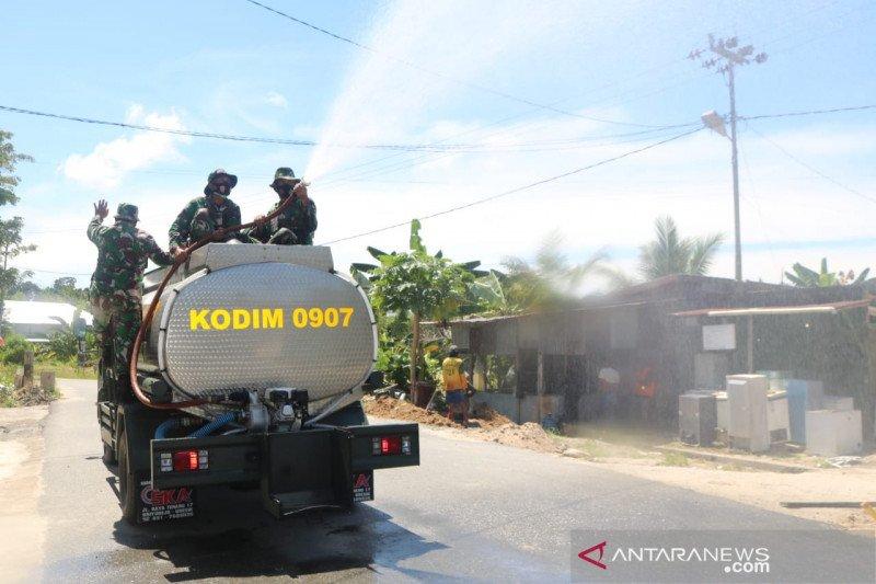 Kasus positif COVID-19 bertambah lima orang di Tarakan