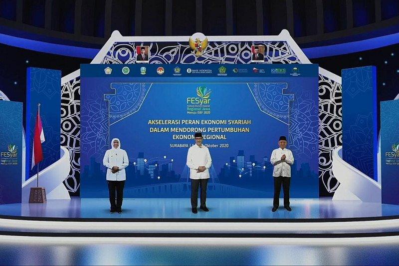 BI : Keuangan syariah diharapkan jaga stabilitas ekonomi saat pandemi