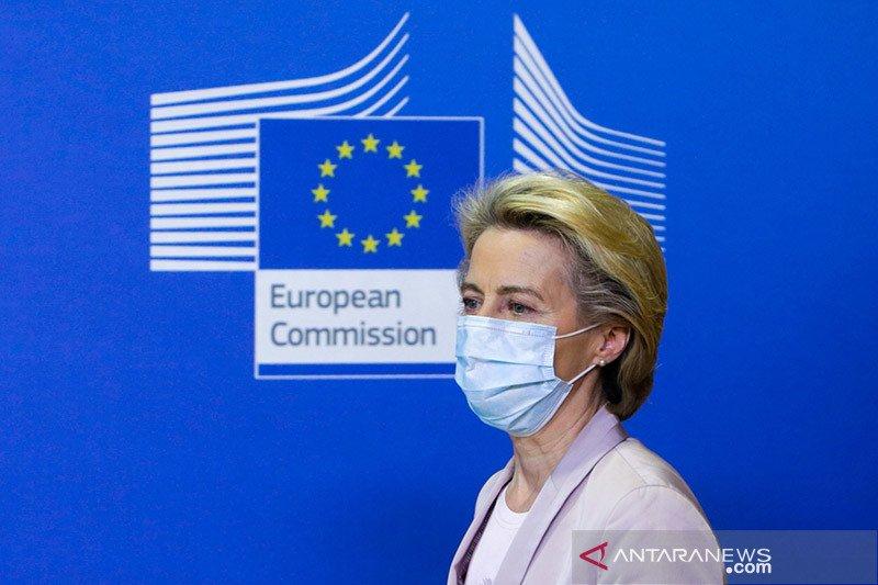 Vaksin J&J AS diperkirakan akan mengantongi izin Uni Eropa awal Maret