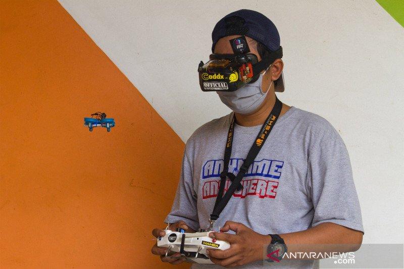 Jasa perakitan micro drone di Karawang